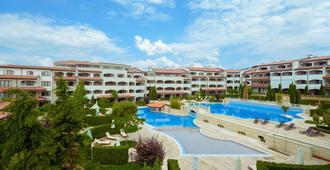 Casa Real Resort - Sveti Vlas - Pool