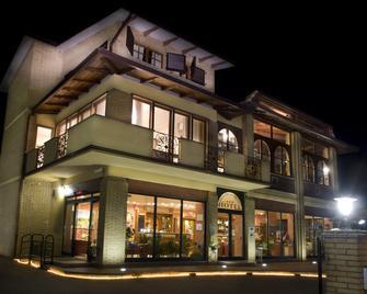Hotel Duca della Corgna - Castiglione del Lago - Будівля