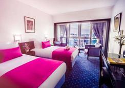 Idou Anfa Hotel - Casablanca - Bedroom