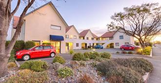Bella Vista Motel Blenheim - Blenheim - Toà nhà