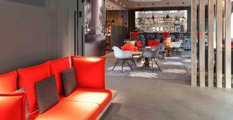 Ibis Gent Centrum Opera - Gante - Lounge
