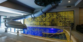 Ibiza Hotel - Jerevan - Uima-allas