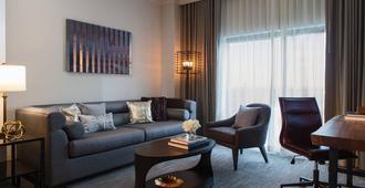 Renaissance Waterford Oklahoma City Hotel - Oklahoma City - Salon