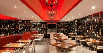 Four Points by Sheraton New York Downtown - New York - Restaurant