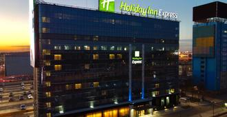 Holiday Inn Express Moscow - Sheremetyevo Airport - Moscow - Building
