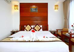 Kiman Hoi An Hotel & Spa - Hội An - Phòng ngủ