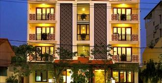 Kiman Hoi An Hotel & Spa - Hoi An - Building