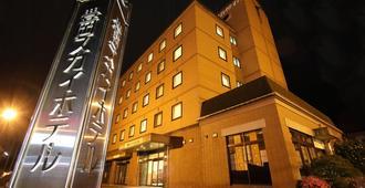 Toyooka Sky Hotel - טויואוקה