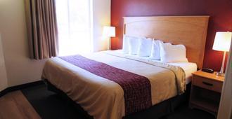 Red Roof Inn Fargo - I 94 / Medical Center - Fargo - Bedroom