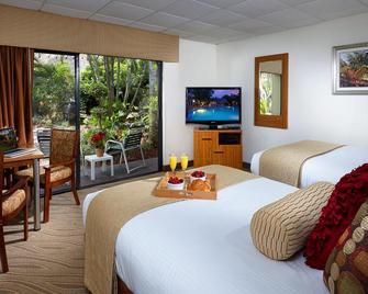 Best Western Naples Inn & Suites - Naples - Schlafzimmer