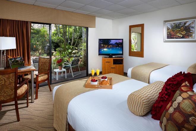 Best Western Naples Inn & Suites - Naples - Bedroom