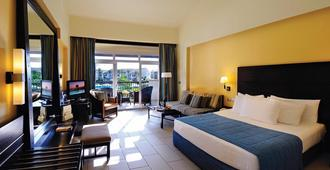 Reef Oasis Blue Bay Resort & Spa - Sharm El Sheikh - Soverom