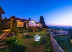 Villa Retreat - Boutique Hotel and Cottages - Kodaikanal - Edificio