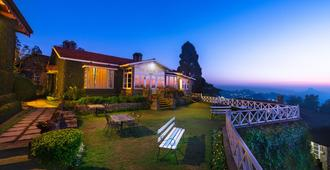 Villa Retreat - Boutique Hotel and Cottages - Kodaikanal - Building