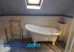 Fairlight Lodge - King's Lynn - Bathroom
