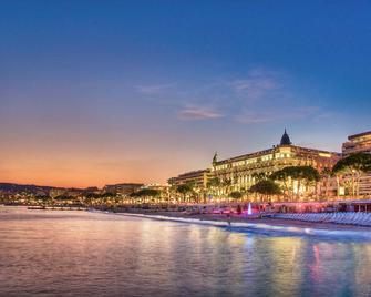 Novotel Suites Cannes Centre - Cannes - Priveliște în exterior