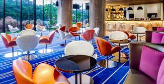 Holiday Inn Singapore Atrium - Singapore - בר
