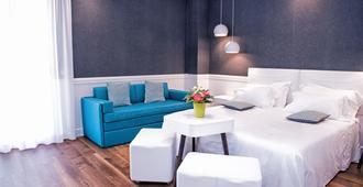 Ambienthotels Villa Adriatica - Rímini - Habitación