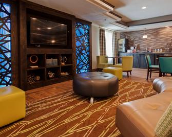 Best Western Plus Liberal Hotel & Suites - Liberal - Lounge