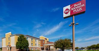 Best Western Plus Liberal Hotel & Suites - Либерал