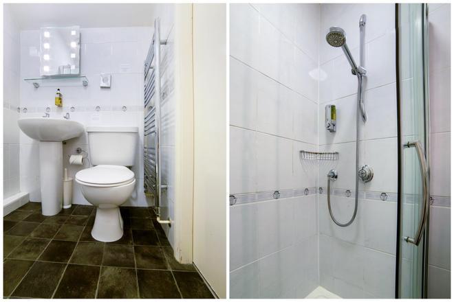 The Ravensworth - Windermere - Bathroom