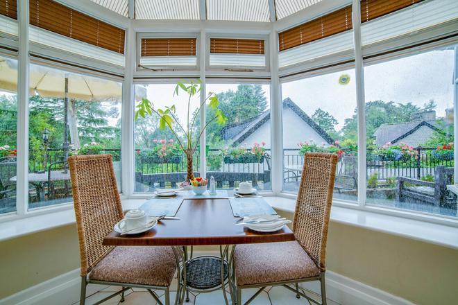 The Ravensworth - Windermere - Dining room