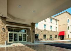 Comfort Suites Fishkill near Interstate 84 - Fishkill - Building
