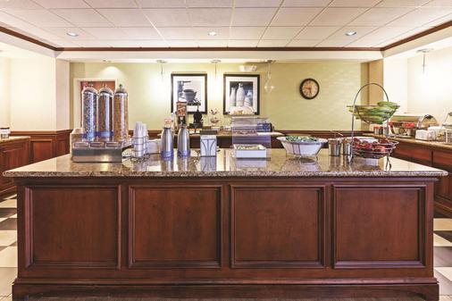 La Quinta Inn & Suites by Wyndham Corpus Christi-N Padre Isl - Corpus Christi - Buffet