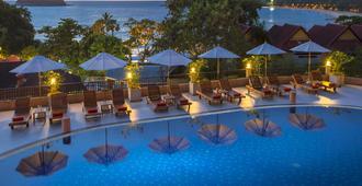 Chanalai Garden Resort, Kata Beach - קארון - בריכה