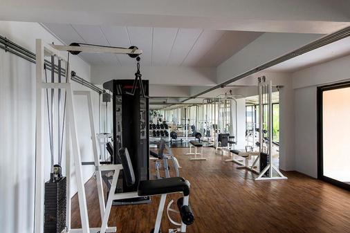 Chanalai Garden Resort, Kata Beach - Karon - Γυμναστήριο