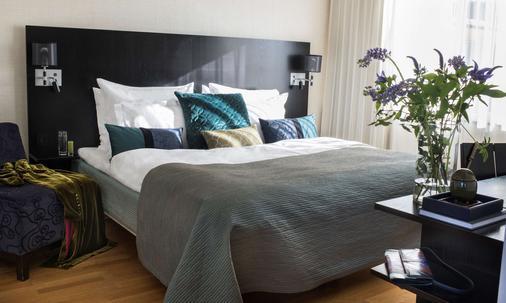 Best Western Plus Time Hotel - Tukholma - Makuuhuone