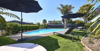 Cobblestone Court Motel - Tauranga - Pool