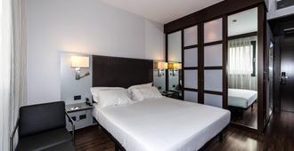 AC Hotel Padova by Marriott - פאדואה - חדר שינה