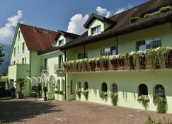 Hotel Hofbalzers - Balzers - Edificio
