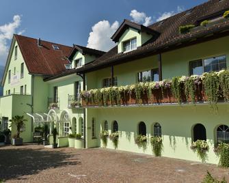 Hotel Hofbalzers - Balzers - Building