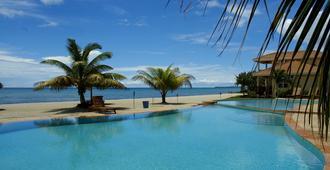 Hopkins Bay Belize, a Muy'Ono Resort - Hopkins - Piscina