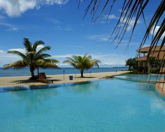 Hopkins Bay Belize, a Muy'Ono Resort - Hopkins - Bazén