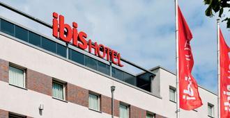 Ibis Hamburg Airport - Hampuri
