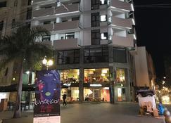 Hotel Adonis Capital - Santa Cruz de Tenerife - Edifici
