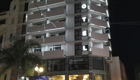 Hotel Adonis Capital - Santa Cruz de Tenerife - Edifício