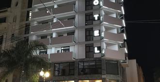 Hotel Adonis Capital - Σάντα Κρουθ ντε Τενερίφε - Κτίριο