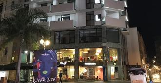 Hotel Adonis Capital - Santa Cruz de Teneriffa - Rakennus