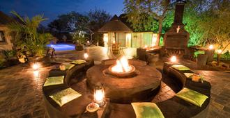 African Rock Lodge - Hoedspruit