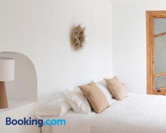 El Bálsamo - Belmonte - Bedroom