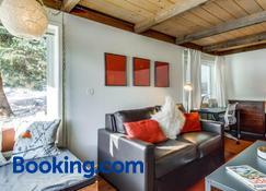 Atelier 1009 - Sun Valley - Wohnzimmer