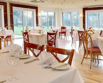Best Western Ipswich Hotel and Spa - Ipswich - Restaurant