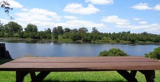 Moon River Motor Inn - Kempsey - Vista del exterior