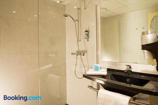 Escale Oceania Biarritz - Biarritz - Bathroom