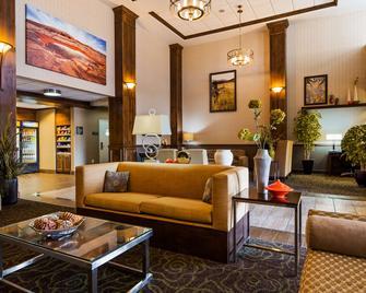 Best Western Plus Layton Park Hotel - Layton - Lobby