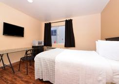 Americas Best Value Inn Madison - Madison - Phòng ngủ